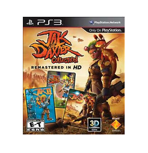 Jak-amp-Daxter-Collection-Playstation-3