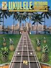 Ukulele Fretboard Roadmaps by Fred Sokolow (Mixed media product, 2006)