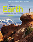 The Changing Earth: Exploring Geology and Evolution by James S Monroe, Reed Wicander (Paperback / softback, 2011)
