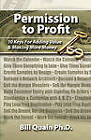 Permission to Profit by Bill Quain (Paperback / softback, 2010)