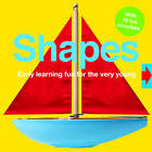 Shapes by Roger Priddy (Board book, 2012)