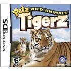 Tigerz (Nintendo DS, 2008) - European Version