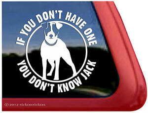 YOU-DON-039-T-KNOW-JACK-Vinyl-Jack-Russell-Terrier-JRT-Dog-Window-Decal-Sticker