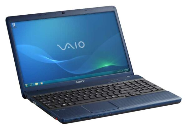 Sony Vaio VPCEH27FX/L Windows 8 X64