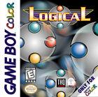 Logical (Nintendo Game Boy Color, 1999)