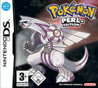 Pokémon: Perl-Edition (Nintendo DS, 2007)