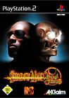 Shadow Man: 2econd Coming (dt.) (Sony PlayStation 2, 2002, DVD-Box)