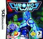 Chronos Twins (Nintendo DS, 2007)