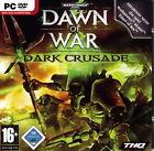 Warhammer 40.000: Dawn Of War - Dark Crusade (PC, 2008, Jewelcase)