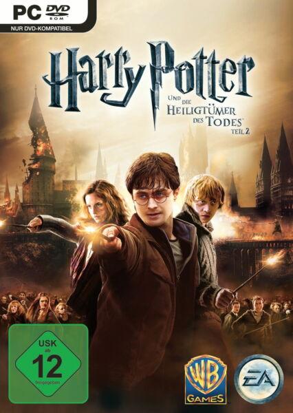 Harry Potter Und Die Heiligtümer Des Todes Teil 2 Fernsehen