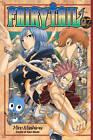 Fairy Tail 27 by Hiro Mashima (Paperback, 2013)