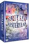 Britain of Yesteryear (DVD, 2010, 8-Disc Set, Box Set)