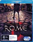 Rome : Season 1 (Blu-ray, 2010, 6-Disc Set)