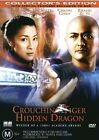 Crouching Tiger, Hidden Dragon (DVD, 2001)