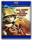 All Quiet On The Western Front (Blu-ray, 2010)