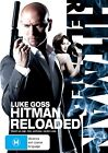 Hitman Reloaded (DVD, 2013)