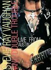 Stevie Ray Vaughan And Double Trouble - Live From Austin, Texas (DVD, 1999)