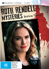 Ruth Rendell Mysteries : Series 3 (DVD, 2013, 2-Disc Set)