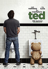 Ted: Extended Edition [DVD] DVD