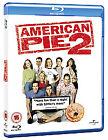 American Pie 2 (Blu-ray, 2012)