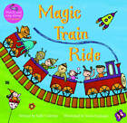 Magic Train Ride by Sally Crabtree (Mixed media product, 2012)