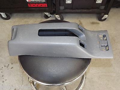 OEM 92-95 USDM JDM Honda Civic EG6 EG9 EJ1 gray center ebrake lower console