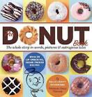 The Donut Book by Sally Levitt. Steinberg (Hardback, 2004)