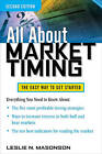 All About Market Timing by Leslie N. Masonson (Paperback, 2011)