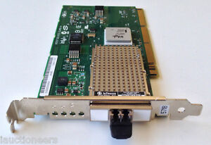 IBM-5718-10-Gigabit-Ethernet-PCI-X-Adapter-Mfr-P-N-16R0599-03N5447-LC-connector