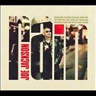 Rain [CD & DVD] by Joe Jackson (CD, Jan-2008, 2 Discs)