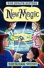 The Sprite Sisters: New Magic (Vol 5) by Sheridan Winn (Paperback, 2012)