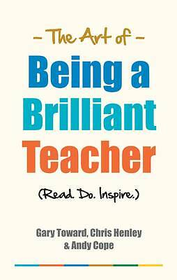 How to be a Brilliant Teacher-ExLibrary