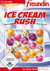 Ice Cream Rush (PC, 2008, DVD-Box)