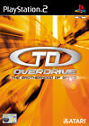 TD Overdrive - The Brotherhood Of Speed (Sony PlayStation 2, 2002, DVD-Box)