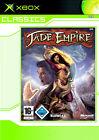 Jade Empire (Microsoft Xbox, 2005, DVD-Box)