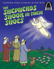 The Shepherds Shook in Their Shoes by Michelle Medlock Adams (Paperback / softback, 2010)