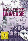 Ballpoint Universe (PC, 2013, DVD-Box)
