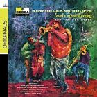 Louis Armstrong - New Orleans Nights (2008)