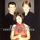 Escher Trio plays Arensky & Korngold (2006)