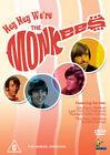 Hey, Hey We're The Monkees (DVD, 2002)