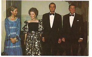 ¿Cuánto mide Ronald Reagan? - Altura - Real height S-l300