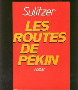 Les-Routes-De-Pekin-paul-loup-sulitzer