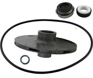 pentair letro booster pool pump la05l impeller seal w o. Black Bedroom Furniture Sets. Home Design Ideas