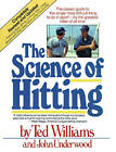 The Science of Hitting by V. Underwood, Tony Williams (Paperback, 1986)