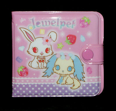 Sanrio Jewelpet Kid's Size Wallet