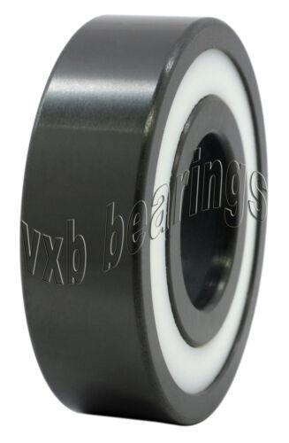61803-2RS Full Ceramic Bearing 17x26x5 Si3N4 VXB Ball