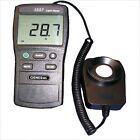 General Tools DLM1337 Digital Light Meter with Jumbo Display (681035420034)