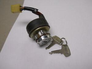 Suzuki-NOS-RV90M-TS75L-TS50M-1974-amp-1975-Ignition-Switch-P-N-37110-27110-S-11