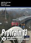 ProTrain Vol. 13 - Hamburg-Sylt (PC, 2006)