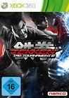 Tekken Tag Tournament 2 (Microsoft Xbox 360, 2012, DVD-Box)